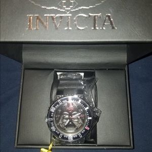 Invicta Special Edition Star Wars Watch